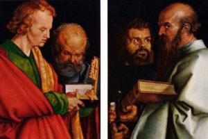 4-apostols