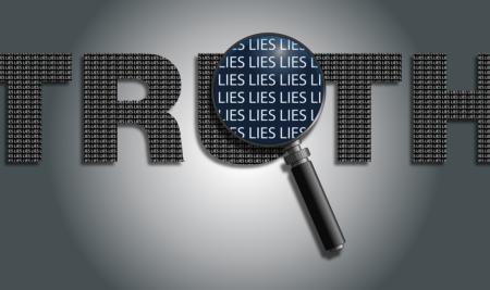 Что есть истина. Опасные откровения