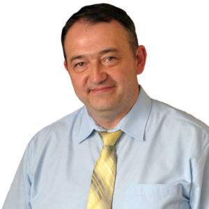 Александр Шульга