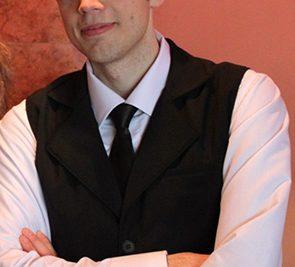 Олег Солонуха (Церковь «Новая Жизнь», г. Николаев)
