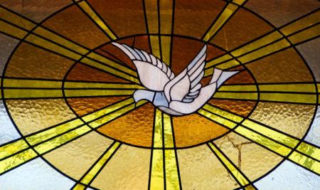 «Дух Господень на Мне…»