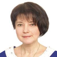 Наталья Былинская